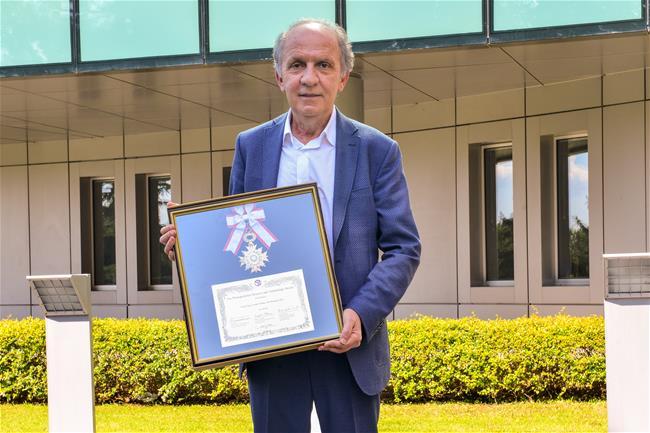 İTÜ Kimya Bölümü Akademisyenlerine Japonya'dan Ödül.