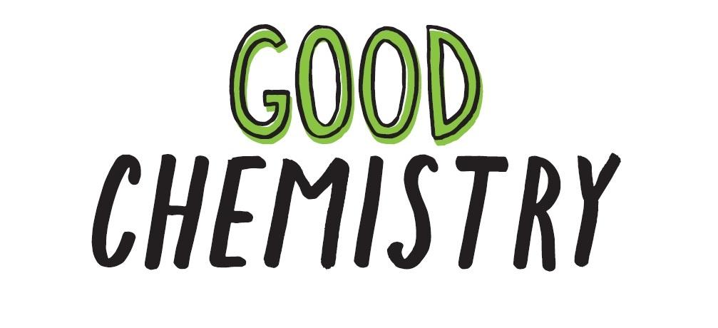 İyi Yaşam'a Kimya Desteği
