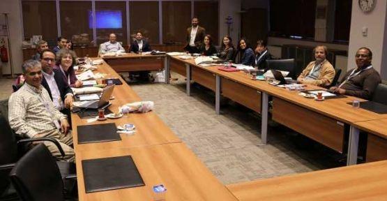 Katran'ın Antibakteriyel ve Antikanser Özelliği Üsküdar Üniversitesinde Kanıtlandı.