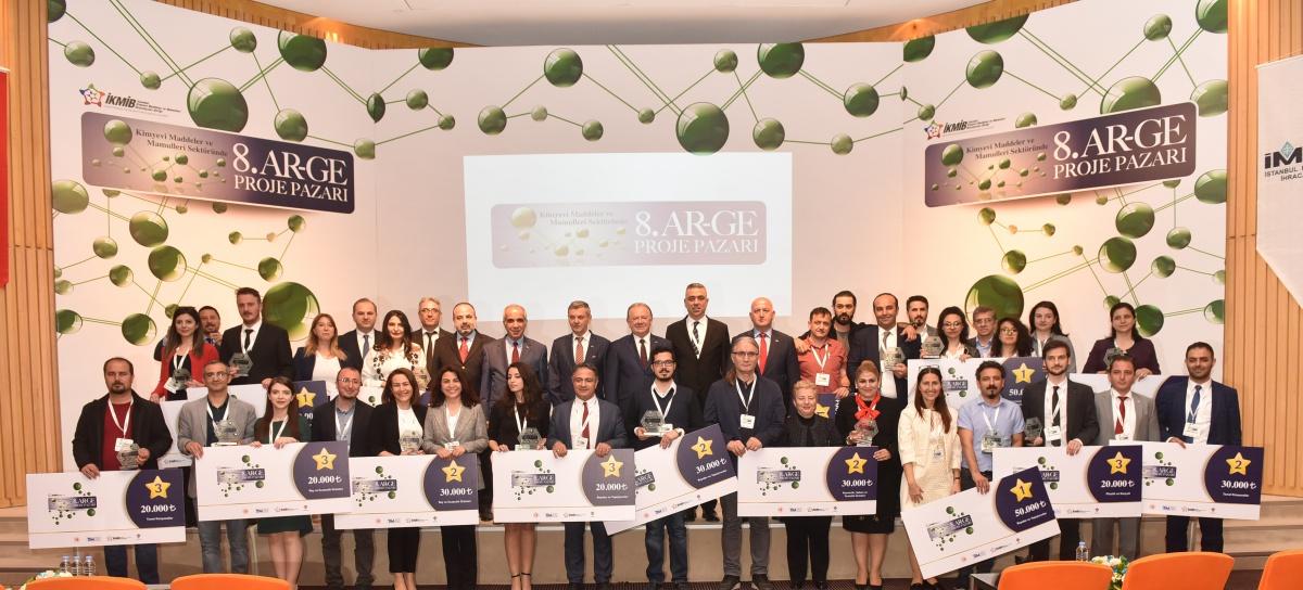 Kimya 9. Ar-Ge Proje Pazarı Başvuruları 9 Ekim 2020'ye Kadar Devam Edecek