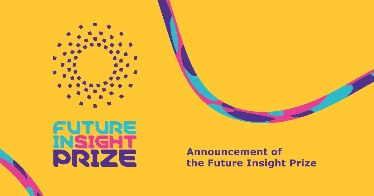 Merck'ten, 1 Milyon Euro'luk Yeni Bilim Ödülü.