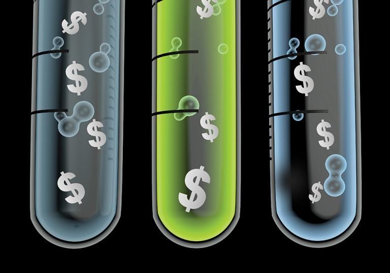 Kimya Endüstrisi, Küresel GSYİH' ye 5,7 Trilyon Dolar Katkıda Bulunmakta ve 120 Milyon Kişiye İstihdam Yaratmakta