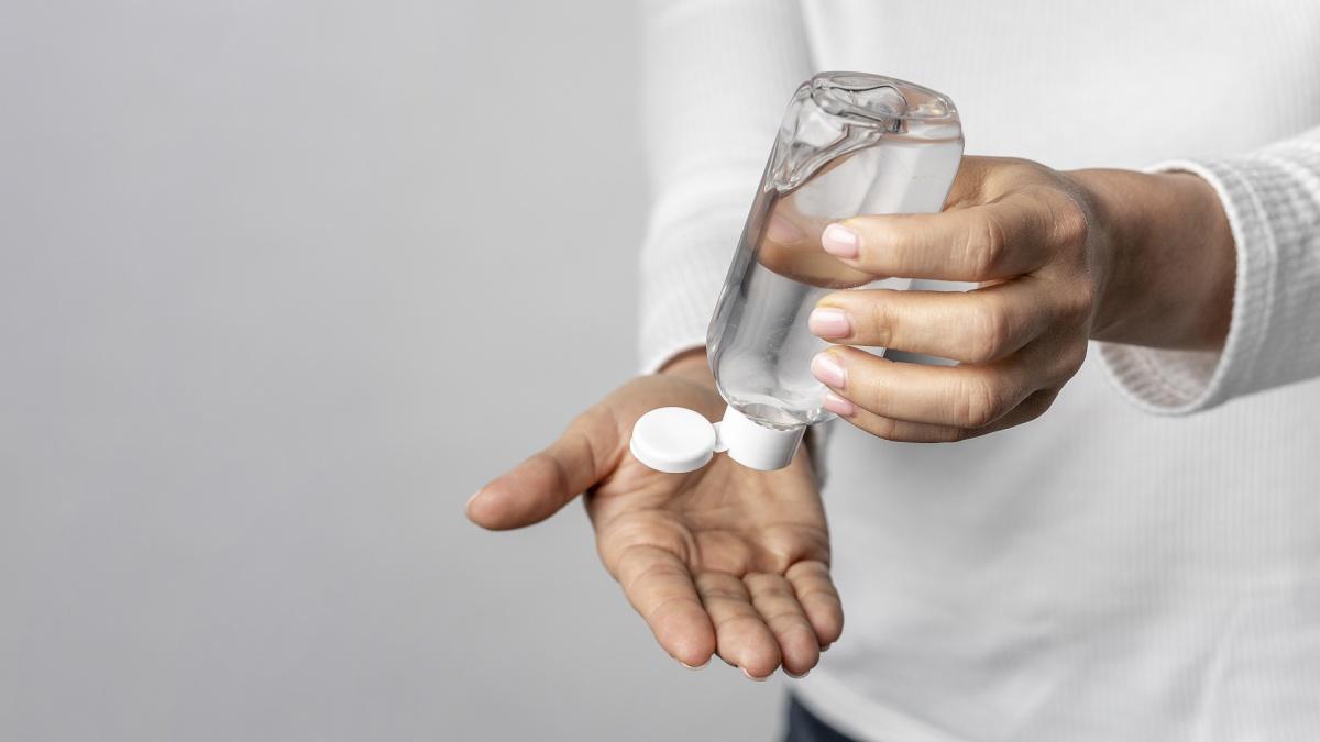 Kimya Sektörünün Covid-19 Ürünlerinde İhracat Artışı 10 Ayda Yüzde 61'i Aştı