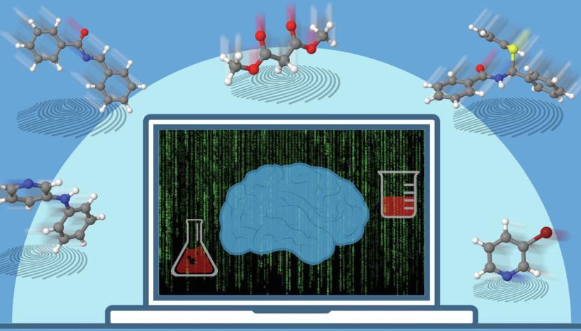 Kimyagerler ve bilgisayar bilimcileri yapay zeka çalışmalarına devam ediyor