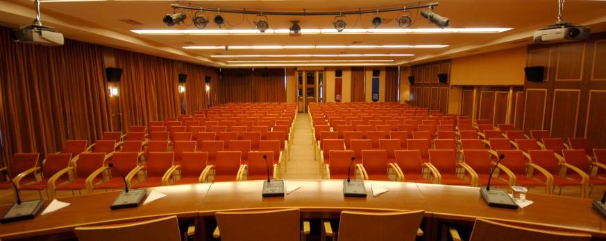 8.Ulusal Kimya Öğrenci Kongresi 16-18 Mayıs'ta Yıldız Teknik Üniversitesinde Yapılacak.