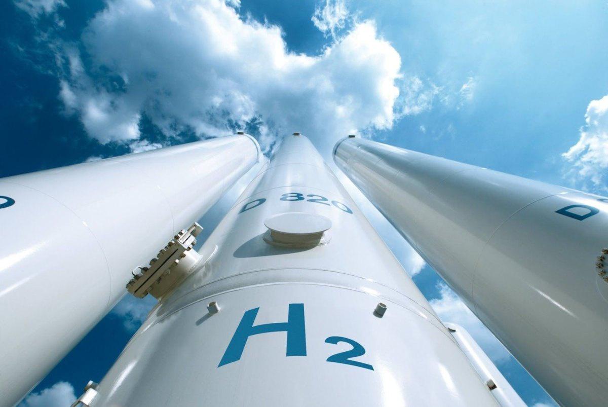 Linde ve China Power yeşil hidrojen için güçlerini birleştirdi
