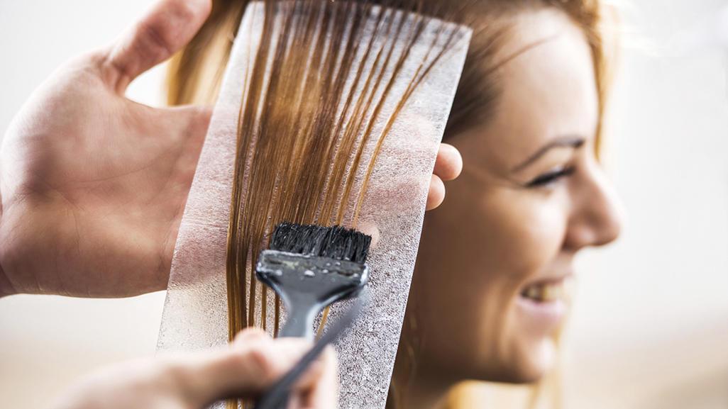 Melanini Taklit Eden Daha Güvenli Saç Boyaları Geliştirilmeye Çalışılıyor.