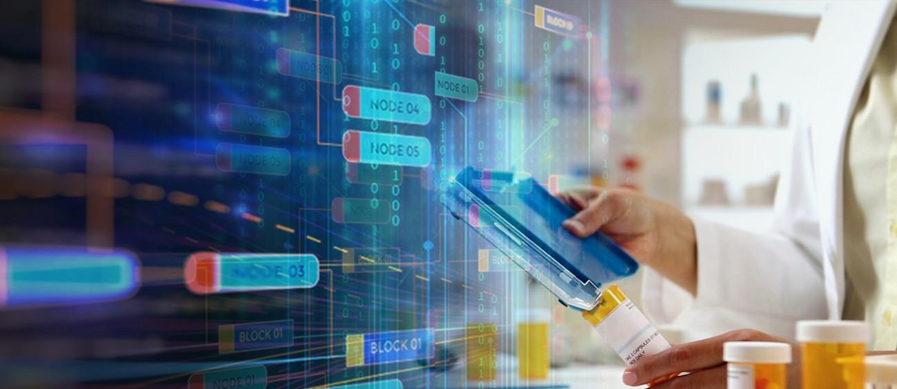 Merck, IBM, KPMG ve Walmart farmasötik blockchain pilot projesi için bir araya geliyor.