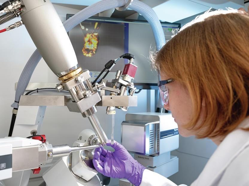 Merck ve Rigaku, Yeni Moleküler Yapı Analizi Teknolojisi Geliştirmek İçin Ortaklık Kurdu
