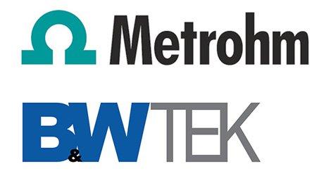 Metrohm, Spektroskopi Alanında Faliyet Gösteren B & W Tek'i Satın Aldı.