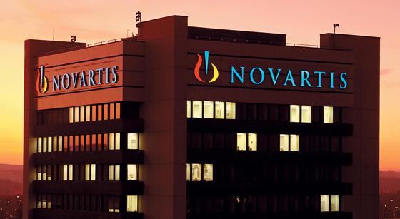 Novartis antibakteriyel ve antiviral araştırmalardan çıkmaya karar verdi.