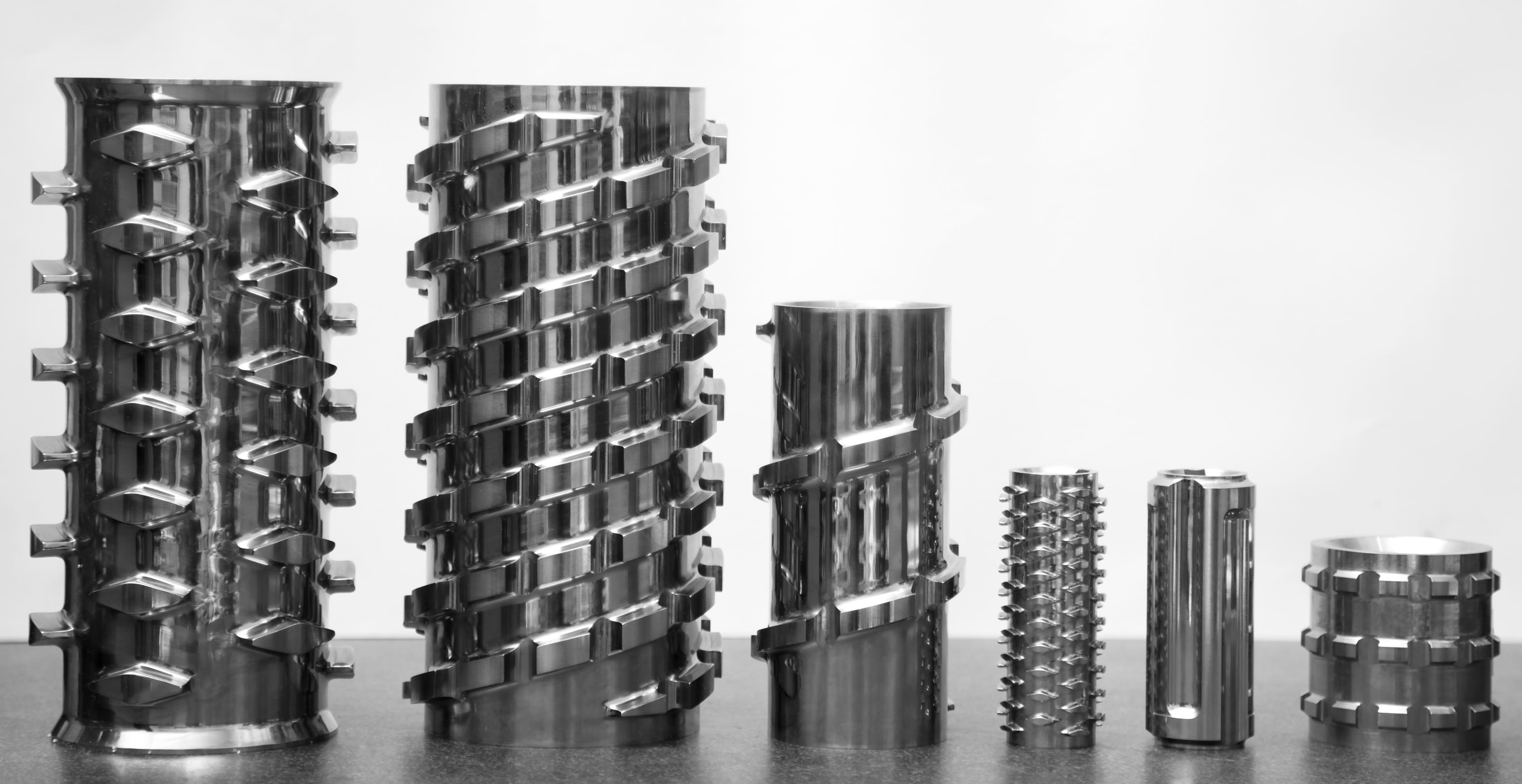 Plastik işleme makineleri sektöründe bir ilk Şenmak Ar-Ge Merkezi faaliyete geçti
