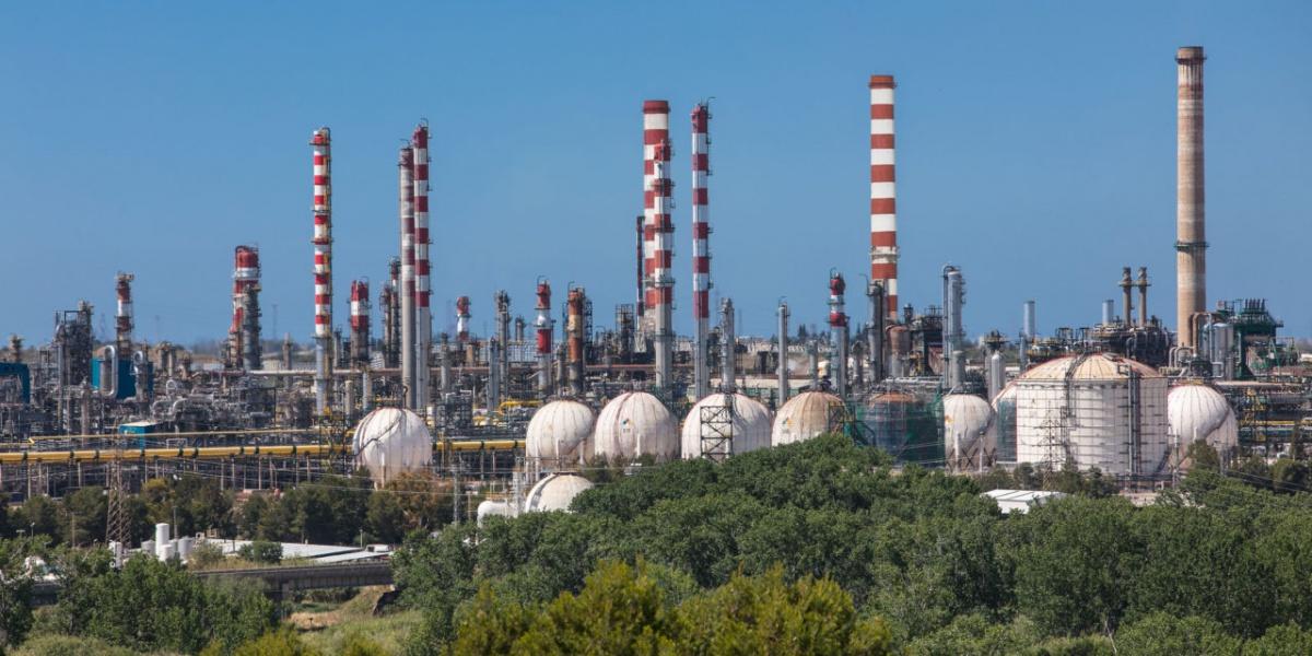 REPSOL, Yeni Darbeye Dayanaklı Polimerler Üretmek İçin 32 Milyon Euro'luk Yatırım Yapacak