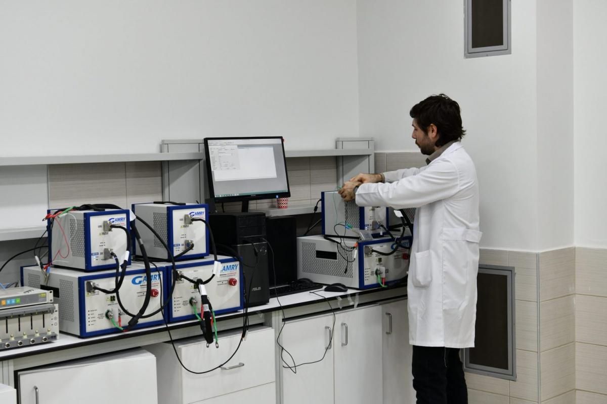 Sakarya Üniversitesi Lityum Sülfür Bataryalar Geliştirecek