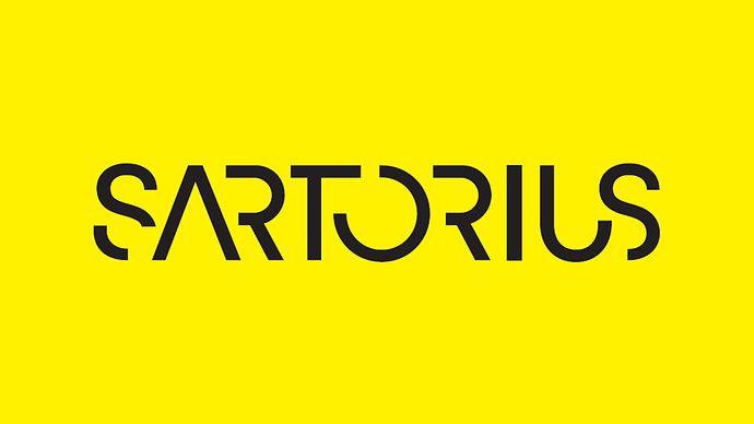 Sartorius, Marka Görünümünü Yeniledi