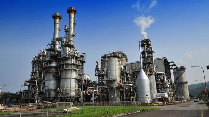 SOCAR ve BP, 2020'nin Sonunda Türkiye'de Petrokimya Tesisi İnşaatına Başlayacak
