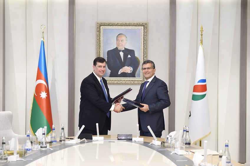 SOCAR ve BP, Türkiye'de Petrokimya Alanında Yeni Bir İş Ortaklığı Planlıyor