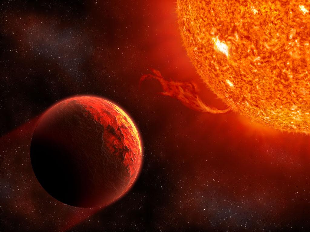 NASA, Güneş Rüzgarları İle İlgili Uyarıda Bulundu
