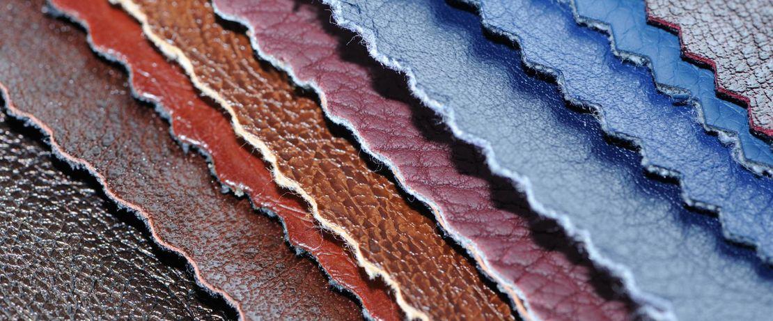Suni deri yapmak için daha sürdürülebilir bir yol yaratmak