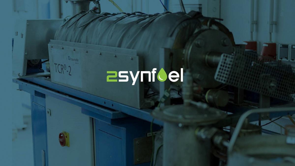 """Sürdürülebilir yeşil yakıtlar projesi """"TO-SYN-FUEL"""""""