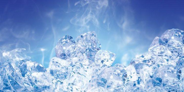 Suyun, Aşırı Soğutma Noktasına Ulaşılmış Olabilir.