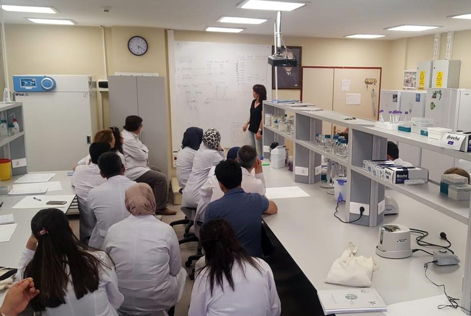 Trakya Üniversitesi'nden Geleceğin Teknolojisi Biyoteknoloji Projesi