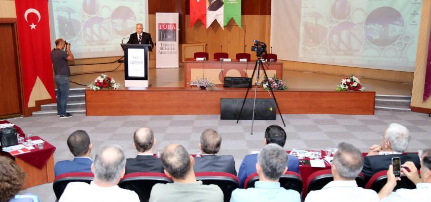 TÜBA-Enerji Depolama Teknolojileri Çalıştayı ve Paneli Gerçekleştirildi