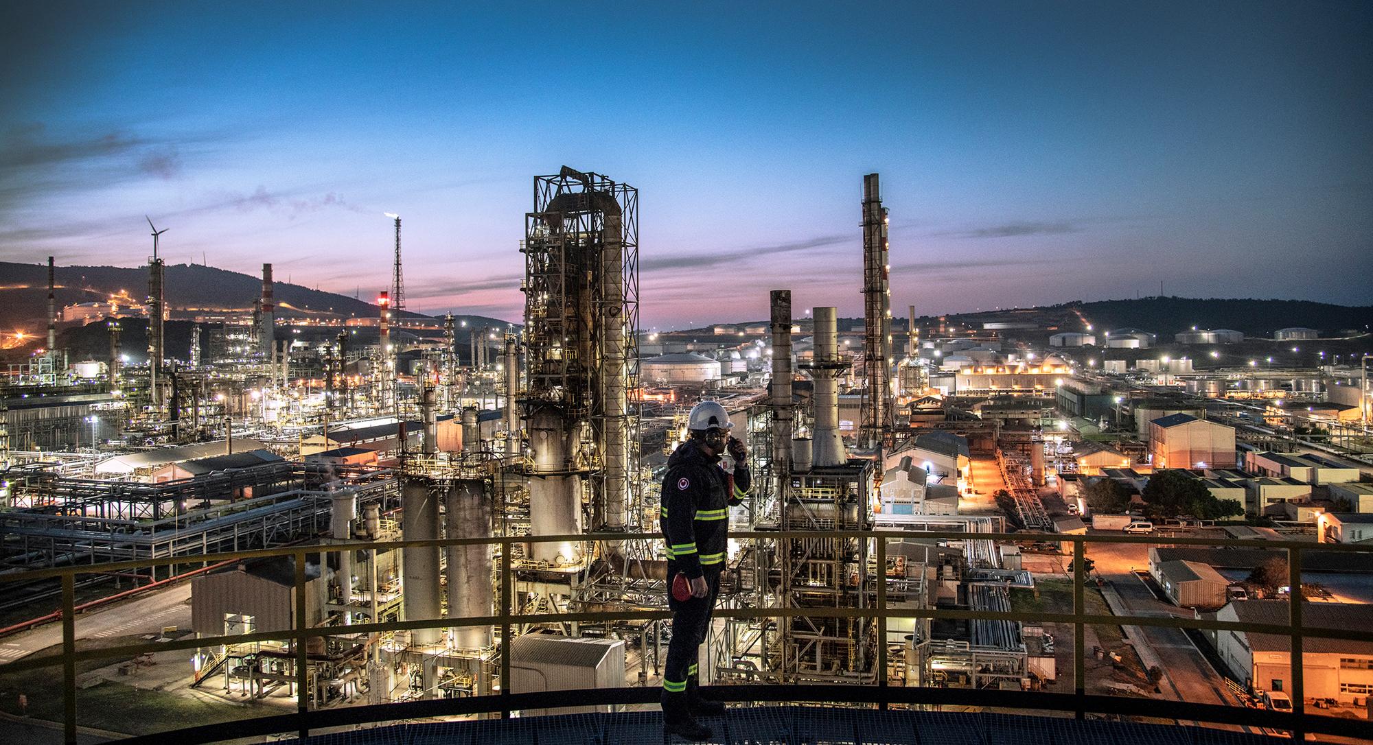 Tüpraş'ın 2019 Yılı İlk Yarı Toplam Satışları 14,4 Milyon Ton Oldu