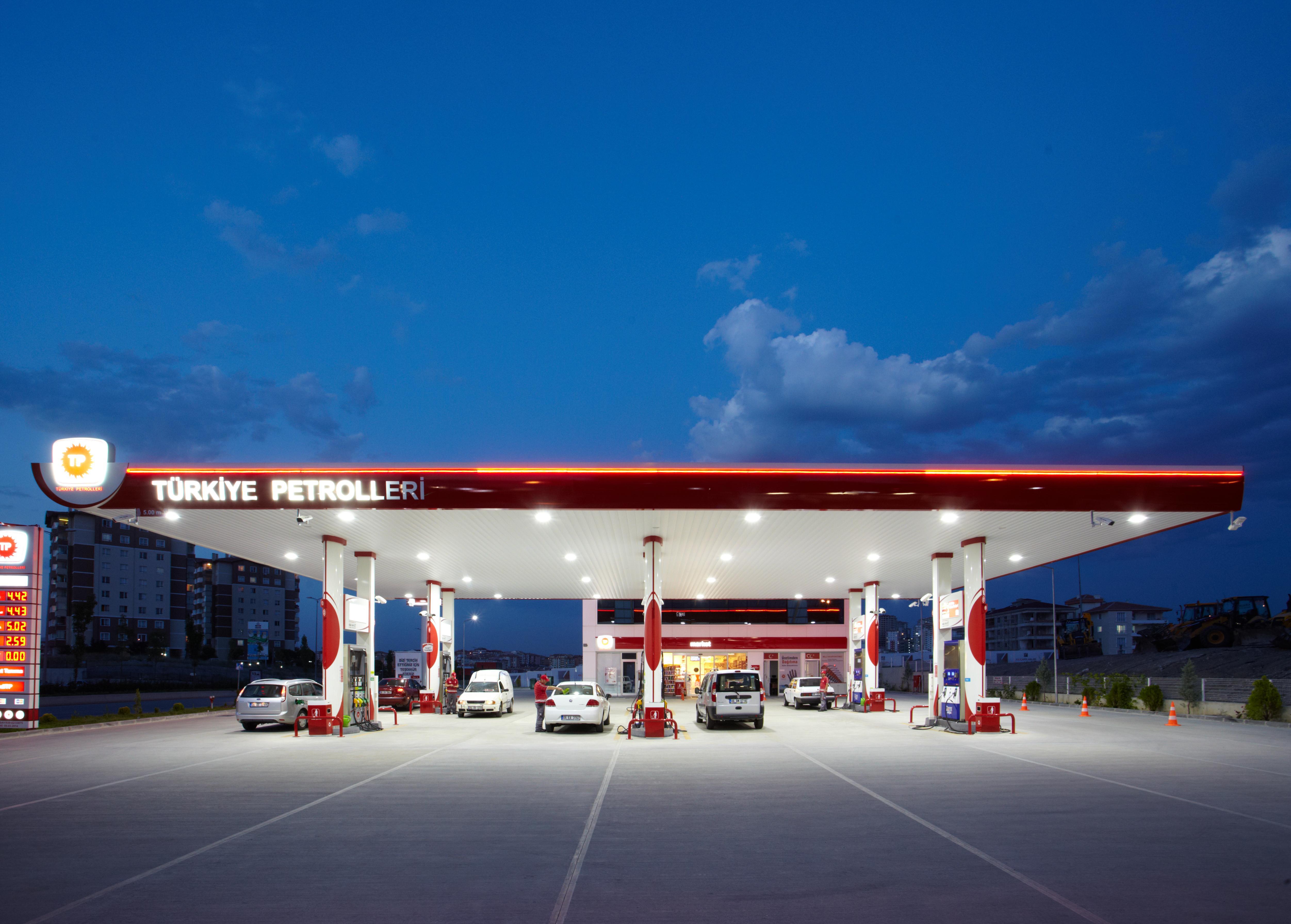 Türkiye'nin Markası Türkiye Petrolleri Dev Hedeflerini Açıkladı
