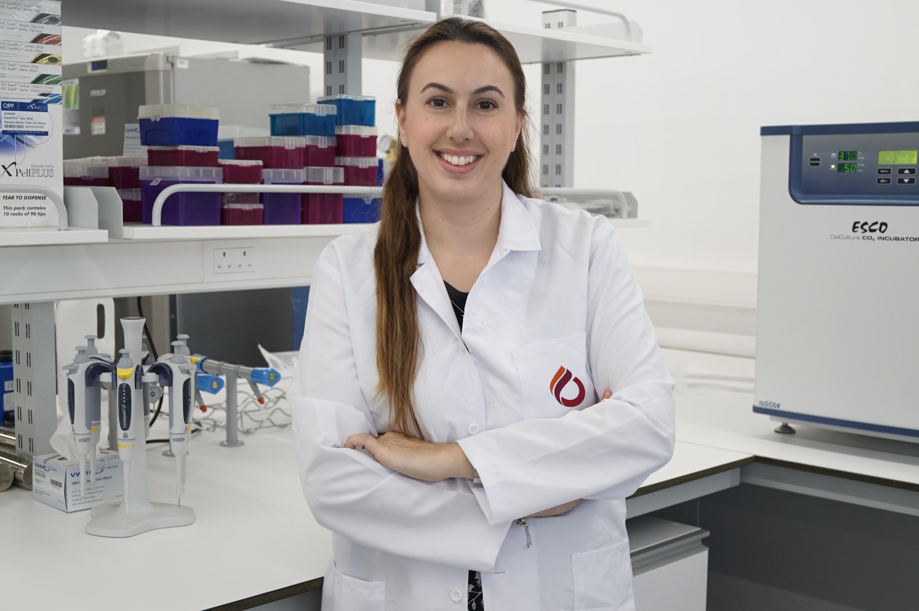 UKÜ'lü Akademisyen, Meme Kanser Tedavisinde Nanoteknolojik Yaklaşımları İnceledi