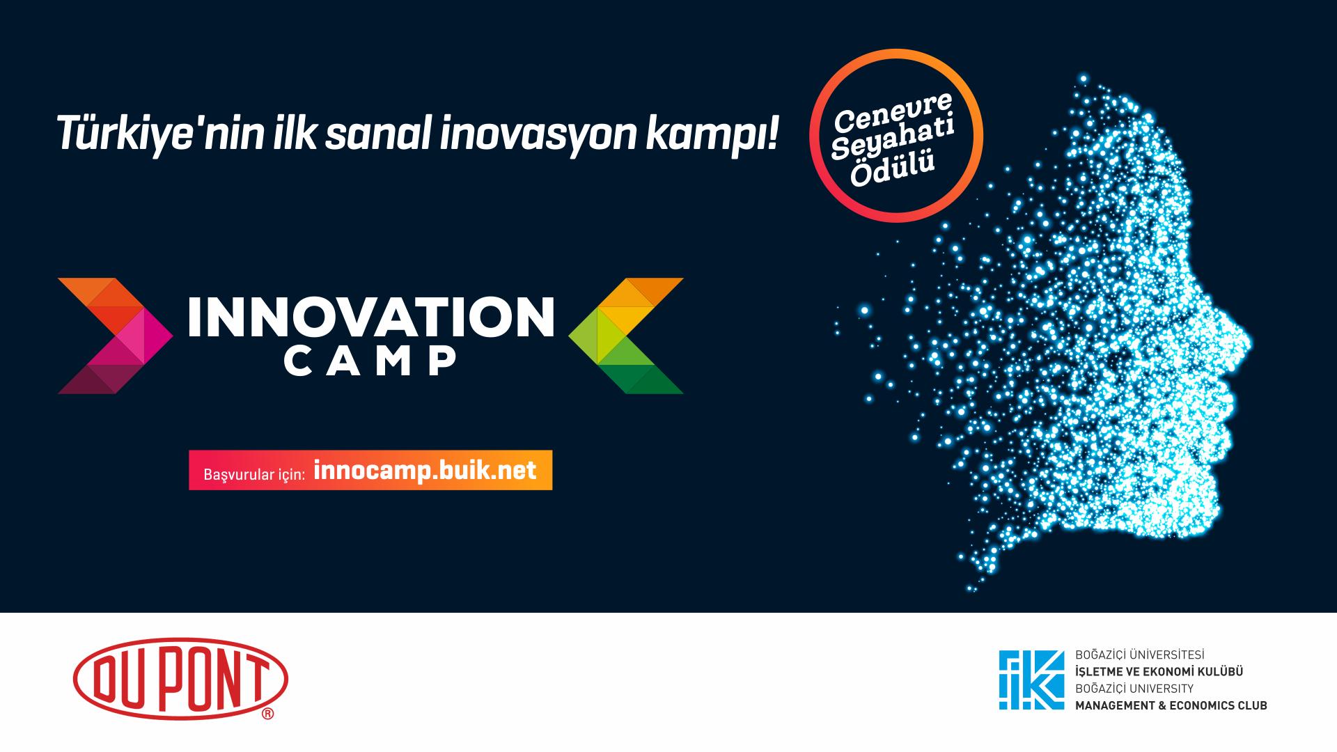 Üniversite öğrencileri en inovatif projeyi geliştirmek için yarışacak.