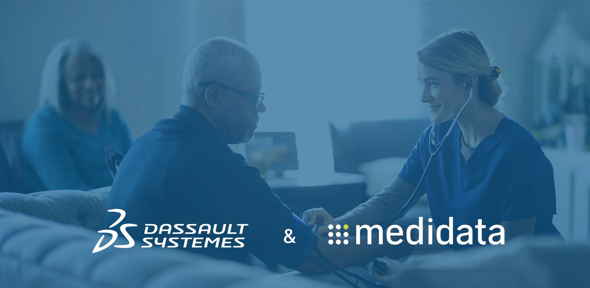 Yaşam Bilimleri sektöründe çok önemli satın alma: Dassault Systèmes Medidata Solutions'u Bünyesine Kattı