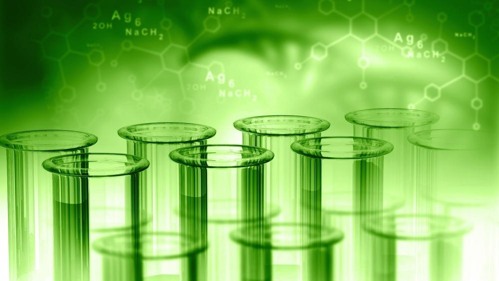 """Yeşil Kimya """" Geleceğimiz Olabilecek mi ? """""""