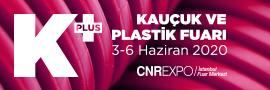 K+ Kauçuk ve Plastik Fuarı