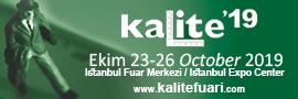 Kalite Fuarı 2019